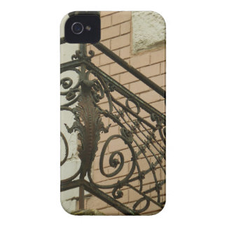 Coques Case-Mate iPhone 4 Balcony