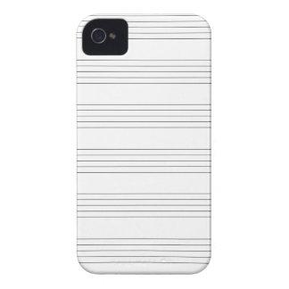Coques Case-Mate iPhone 4 Barres de clef triple