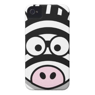Coques Case-Mate iPhone 4 beau heureux de bébé de joie animale mignonne