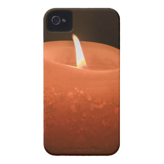 Coques Case-Mate iPhone 4 Bougie