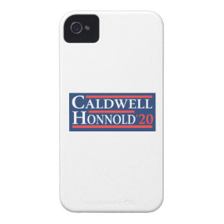 Coques Case-Mate iPhone 4 Caldwell Honnold 2020