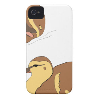 Coques Case-Mate iPhone 4 canards de ferme