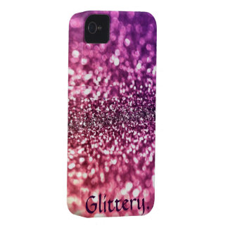 Coques Case-Mate iPhone 4 Charme scintillant
