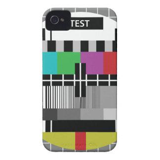 Coques Case-Mate iPhone 4 Common Essai PAL TV