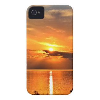 Coques Case-Mate iPhone 4 Coucher du soleil
