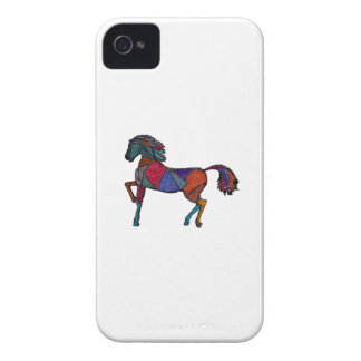 Coques Case-Mate iPhone 4 Couleurs vraies