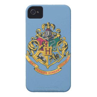 Coques Case-Mate iPhone 4 Crête de Harry Potter | Hogwarts