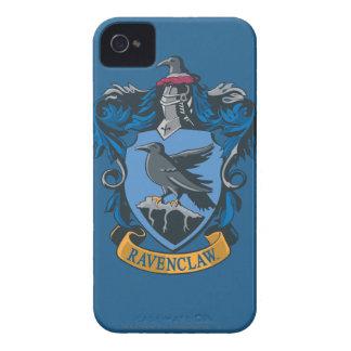 Coques Case-Mate iPhone 4 Crête gothique de Harry Potter | Ravenclaw