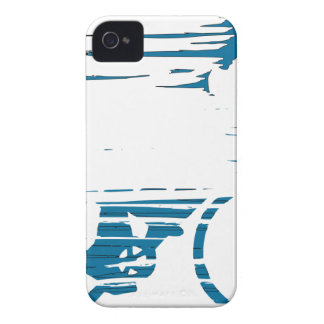 Coques Case-Mate iPhone 4 cyclist