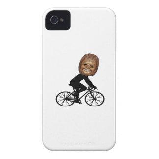 Coques Case-Mate iPhone 4 Cycliste légendaire