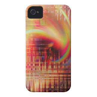Coques Case-Mate iPhone 4 Cyclonique