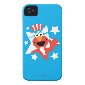 Coques Case-Mate iPhone 4 Elmo comme Oncle Sam