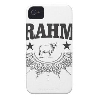 Coques Case-Mate iPhone 4 Étoiles du taureau de Brahma