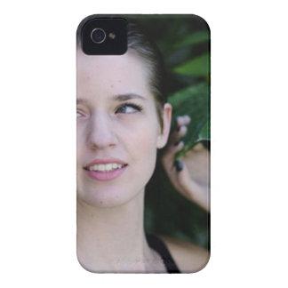 Coques Case-Mate iPhone 4 Fille dans les bois