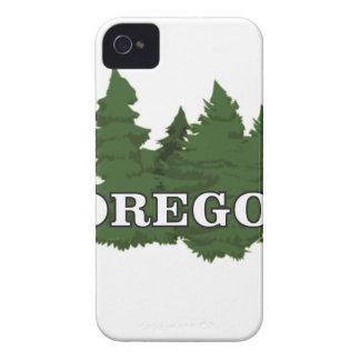 Coques Case-Mate iPhone 4 Forêt de l'Orégon