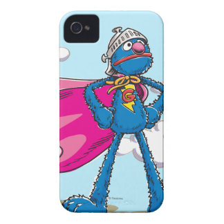Coques Case-Mate iPhone 4 Grover superbe