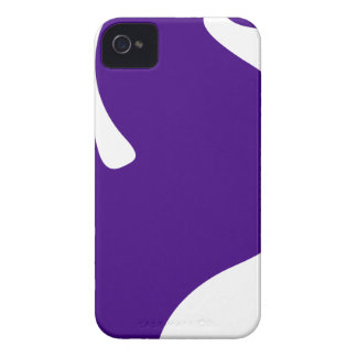 Coques Case-Mate iPhone 4 Hippocampe pourpre
