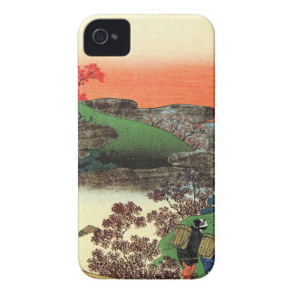 Coques Case-Mate iPhone 4 Hokusai - art japonais - le Japon