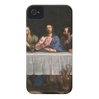 Coques Case-Mate iPhone 4 La peinture de dernier dîner