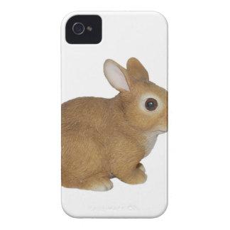 Coques Case-Mate iPhone 4 Lapin réaliste