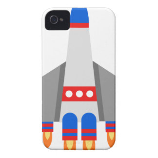 Coques Case-Mate iPhone 4 Le vaisseau spatial soufflent