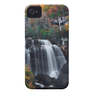 Coques Case-Mate iPhone 4 le whitewater tombe dessus