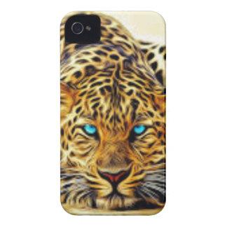 Coques Case-Mate iPhone 4 Léopard