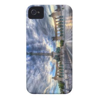 Coques Case-Mate iPhone 4 Les héros ajustent Budapest Hongrie