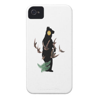 Coques Case-Mate iPhone 4 Libérez pour être sauvage