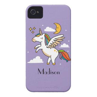 Coques Case-Mate iPhone 4 Licorne de vol