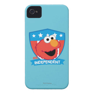 Coques Case-Mate iPhone 4 M. Independent Elmo