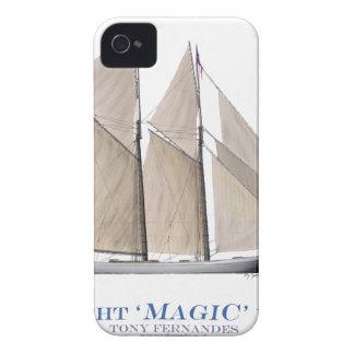 Coques Case-Mate iPhone 4 Magie 1870