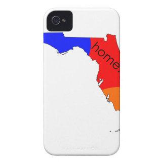 Coques Case-Mate iPhone 4 Maison de la Floride