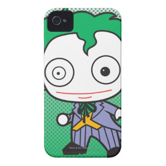 Coques Case-Mate iPhone 4 Mini joker