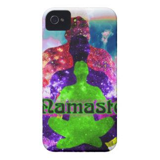 Coques Case-Mate iPhone 4 Namaste