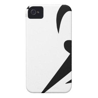 COQUES Case-Mate iPhone 4 N'ARRÊTEZ PAS ME2