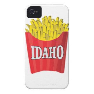 Coques Case-Mate iPhone 4 Nourriture industrielle de l'Idaho