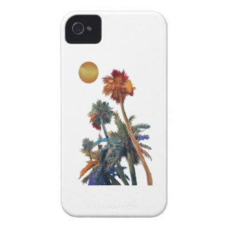 Coques Case-Mate iPhone 4 Paumes de paradis