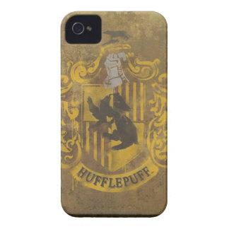 Coques Case-Mate iPhone 4 Peinture de jet de crête de Harry Potter  