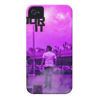 Coques Case-Mate iPhone 4 Plancher il couverture