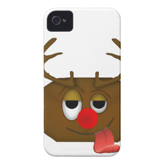 Coques Case-Mate iPhone 4 renne