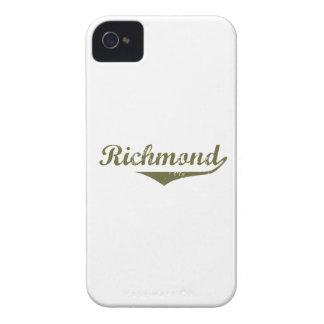 Coques Case-Mate iPhone 4 Richmond