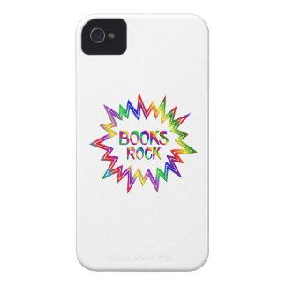 Coques Case-Mate iPhone 4 Roche de livres