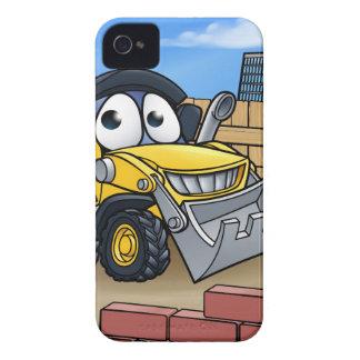 Coques Case-Mate iPhone 4 Scène de chantier de construction