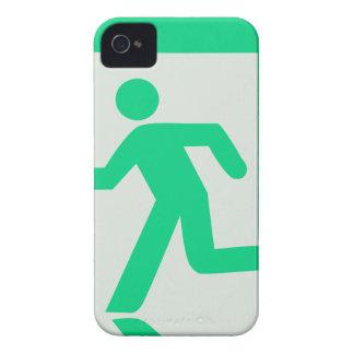 Coques Case-Mate iPhone 4 Sortez le signe
