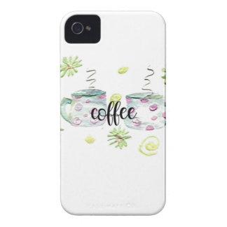Coques Case-Mate iPhone 4 Tasses de café