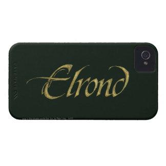 Coques Case-Mate iPhone 4 Texturisé nommé d'ELROND™