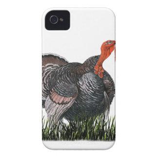 Coques Case-Mate iPhone 4 Thanksgiving Turquie