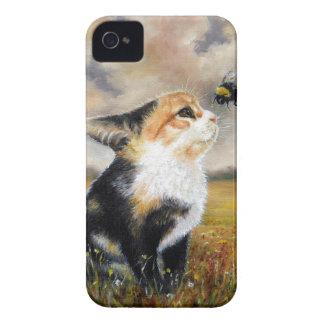 Coques Case-Mate iPhone 4 Une rencontre