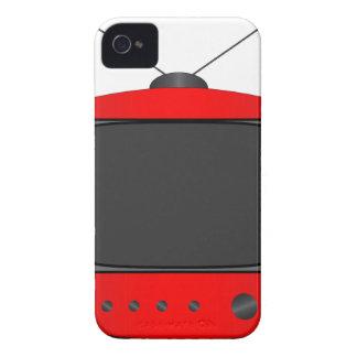 Coques Case-Mate iPhone 4 Vieux téléviseur